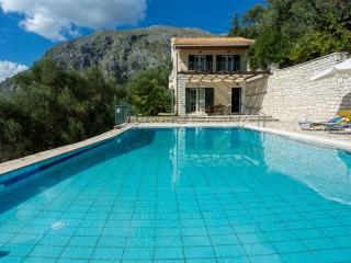 Villa Antigoni - 2 bedrooms with private pool & W-Fi  !!!, Nissaki