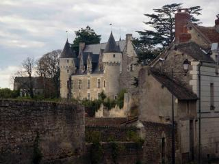 Montresor - My tresor view on the castle