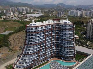 Luxury apartment #21 | ALANYA | 60 m2 | ★★★★★, Mahmutlar