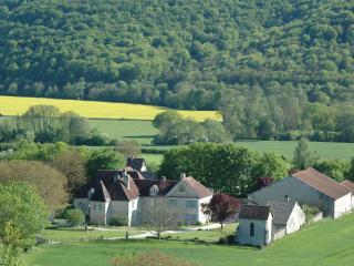 Domaine Rennepont en Champagne, Colombey-les-deux-Eglises