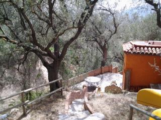 Casa Naranja, Lanjarón