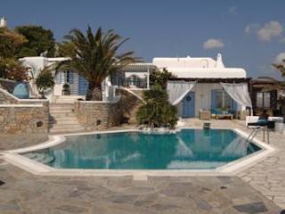 Villa Lov Nammos Psarou
