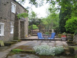 Bideber Mill Cottage, Ingleton