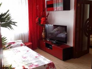 Apartment near Black Sea, Constanza