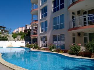 1 bed apartment for 5 on Albena Beach, Kranevo