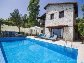 Holiday villa in Islamlar/kalkan , sleeps 06: 175