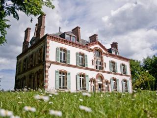 Domaine de Keravel_Gîte Paul Chardin avec cheminée