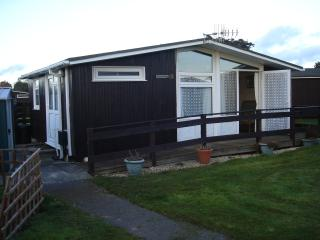 Chalet 23 The Paddock, Barton-on-Sea