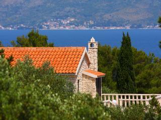 Villa Olea, Splitska, Island of Brac, Croatia