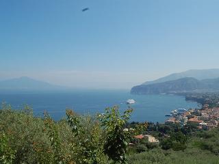 Villa Marinella casa vacanza panoramica, Priora
