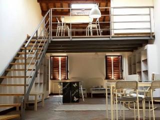 Loft secondo piano, Rimini