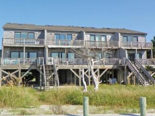 Water's View at Ocracoke