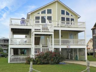 Captain's Quarters Enjoy expansive views of Pamlico Sound-, Ocracoke