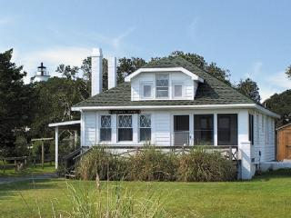 Chadwick South at Ocracoke