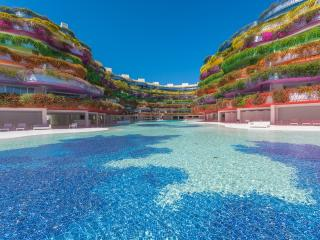 Apartment Luxe Marina Botafoc Las Boas