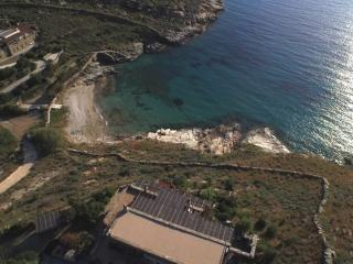 Greek Residence -  Beach serves as your Pool VM, Kea