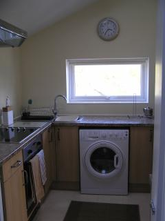 Kitchen  washer/drier