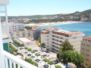 Apartamento junto a la playa en Sta Ponsa, Santa Ponsa