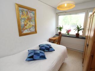 The Golden Room in a large Apartment, Södermalm, Estocolmo