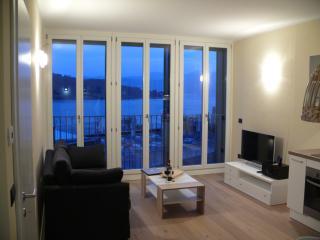 Lago Maggiore - luxury apartment, Laveno-Mombello