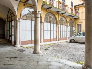 Charme e storia a Brescia