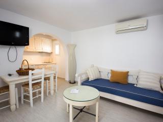 Apartment mit zwei Schlafzimmern - 6 Erwachsene, Ornos