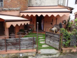 nido romantico, Monte San Savino