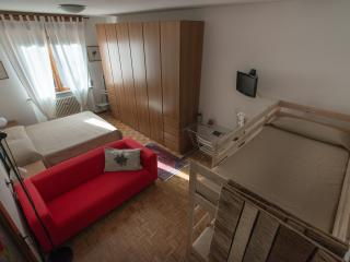 Casa vacanza La Vela, Bergamo