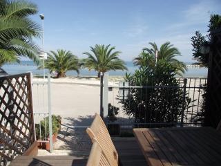 Casetta in riva al mare, Campofilone