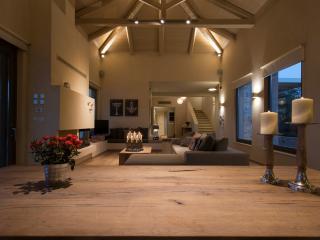 Villa Ianira- Brand New Stunning Villa, Kolymbari
