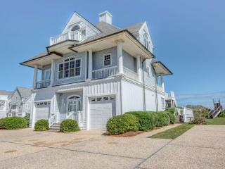 Island Drive 4230 Oceanfront! | Internet, Community Pool, Jacuzzi, Fireplace, North Topsail Beach