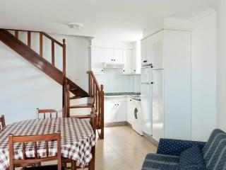 apt3 Dúplex, 3 habitaciones 5 pax, Isla de Arousa, Illa de Arousa