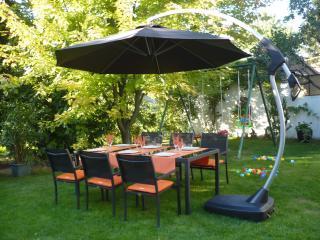 Meublé de Tourisme 'Le Jardin', Lingolsheim