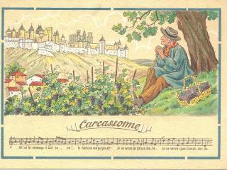 Gite Carcassonne