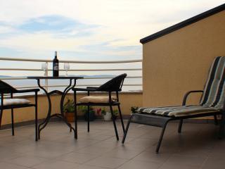 Modern Sea View Apartment Split