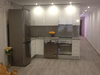 Apartamento centrico, Benito Perez Galdos
