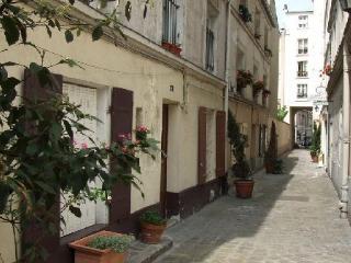 Studio amelie  montmartre  Paris