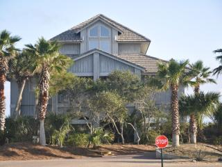 A TURTLE MANOR, St. George Island