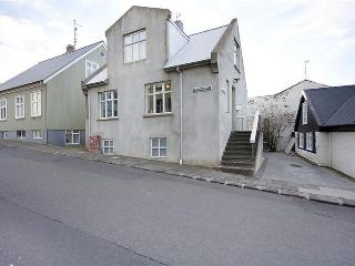 Holiday home in the heart of Reykjavik