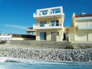 HOUSE ON SEA - PERVOLIA SANDY COAST - LARNACA AREA, Pervolia