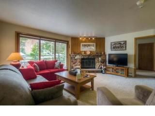 2 Bedroom/2 Bath Condo in Wildernest, Silverthorne