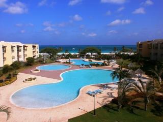 Supreme View Two-bedroom condo - A344, Palm - Eagle Beach