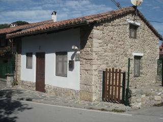 Casa Pechon - Abuhardillada...