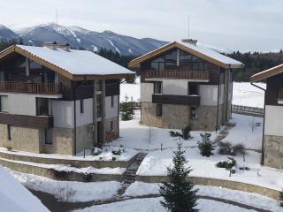 Borovets Ski Chalet Sinchets