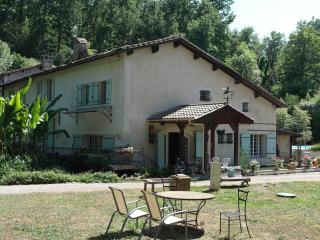 Moulin Battant Water Mill Bordeaux Region Pool