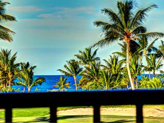 ★★★★★ SHORES AT WAIKOLOA GOLF VILLA- OCEAN VIEW, Waikoloa