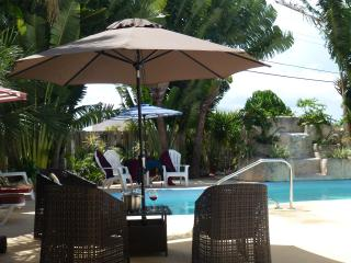 Beautiful and Spacious House With Private Pool Nea, Palm Beach