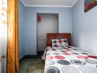 New bedroom with private bathroom C3, Lima