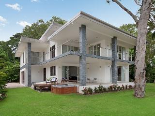 Argentea Beach House