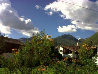 Casa Recoletta is in the heart of the Sacred Valley.